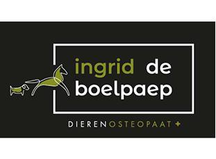 Ingrid De Boelpaep